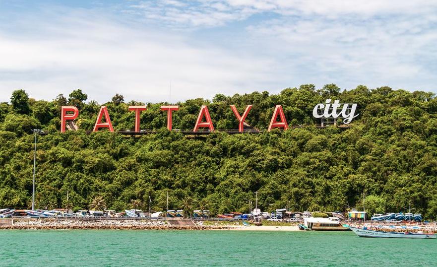 billige rejser til pattaya